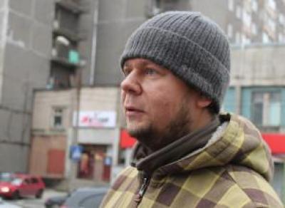 Череповчанин номинирован на премию МИРа