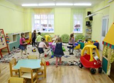 В Череповце в 112-м микрорайоне построят новый детский сад за 320 миллионов