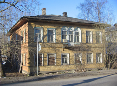 Объекты культурного наследия планируется продавать за 1 рубль