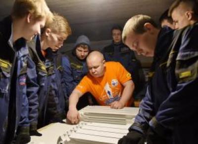 Вологодские сантехники – лучшие в России