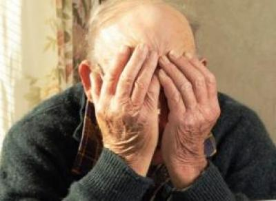 Пенсионера обманул сотрудник Интернет- магазина