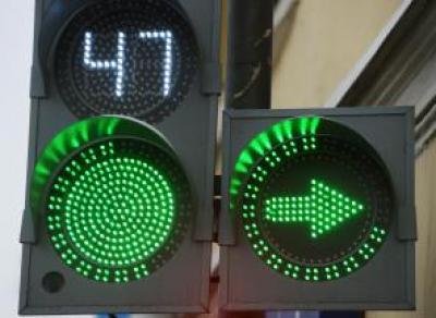 В Вологде установят больше 30 новых светофоров