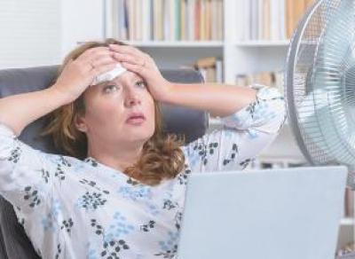 Рабочий день в жару нужно сокращать