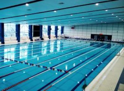 Завершено проектирование нового бассейна ВоГУ