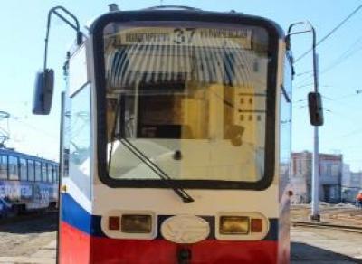 Срок выхода московских трамваев на улицы Череповца назван