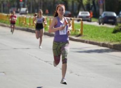 Беговой марафон пройдёт 25 августа в Череповце