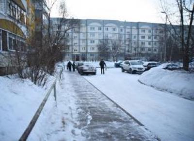 Сергей Воропанов: ситуация с уборкой снега улучшилась