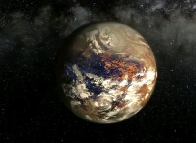 Покупка недвижимости на планете Proxima b может стать выгодной инвестицией