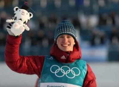 Вологжанин попал в число самых красивых спортсменов мира