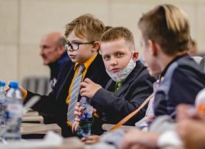 Совет детских директоров появится в Вологде