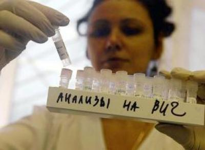 Ситуация с ВИЧ-инфекцией на Вологодчине