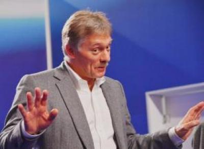 Песков прокомментировал выделение 500 млрд. для россиян