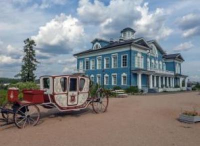 В музеях Череповца будут выдавать скидки на посещение кафе