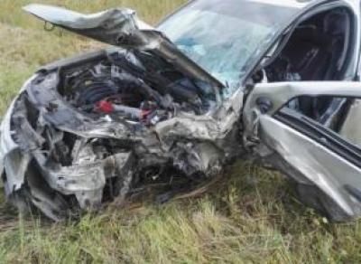 Две женщины пострадали в ДТП под Череповцом