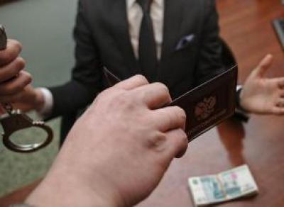 ВИРО оштрафовали за махинации с госзакупками