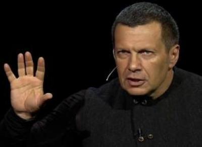 Владимир Соловьёв поговорил с молодёжью Вологодчины
