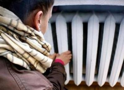 В Северном районе Череповца отключат отопление и горячую воду