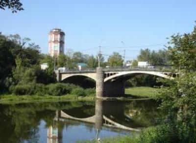 Ремонт третьего моста в Вологде стартует в конце июля