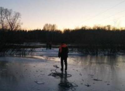 7-летний мальчик утонул в Вологде