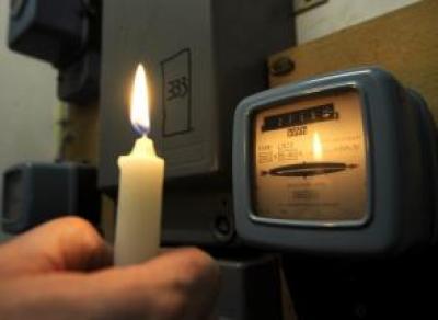 Две тысячи череповчан могут остаться без электричества
