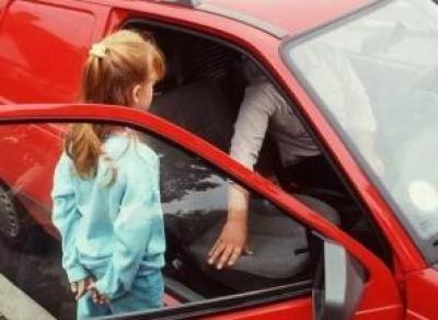 В Вологде похитили 12-летнюю девочку