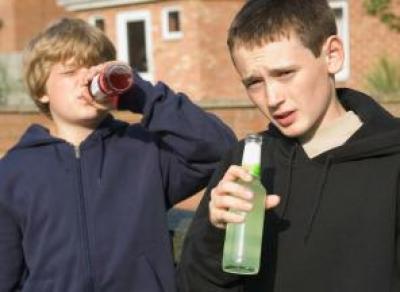 Запретить некрепкий алкоголь до 21 года?