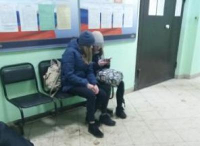 Двух девочек нашли на трассе Череповецкого района