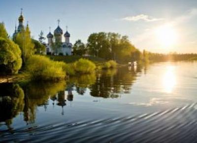 К выходным в Вологде ожидается потепление