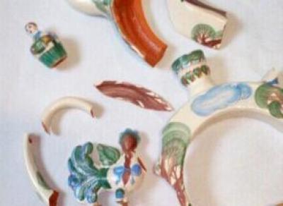 На фестивале «Город ремесел» произошли случаи воровства изделий