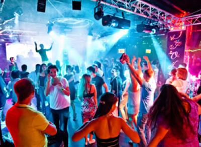 Кражу в ночном клубе Череповца помогли раскрыть камеры видеонаблюдения