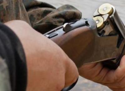 В Кич-городке арестован мужчина, застреливший из ружья знакомого