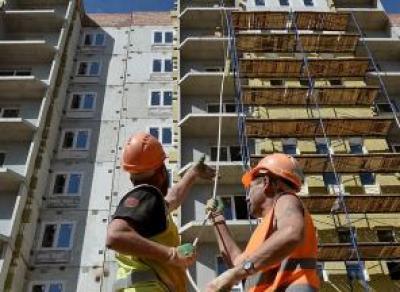 До 80-90 миллионов квадратных метров в год вырастет объем ввода многоквартирных домов