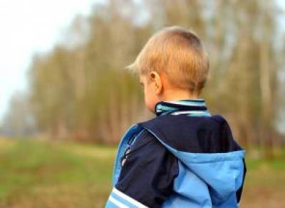 Житель Верховажья спас 3-летнего мальчика от опасности