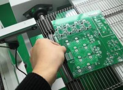 Компания«Новатор»: оборудование и материалы для печатных плат