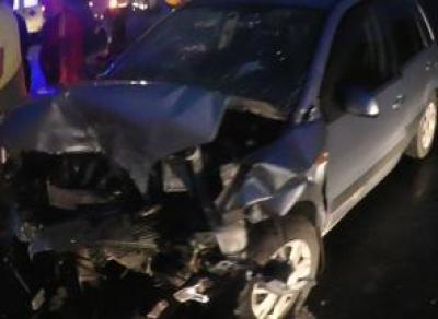 В Вологодском районе насмерть разбился 68-летний водитель