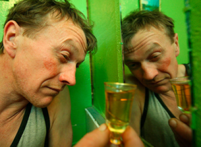 В Вологодской области снова могут появиться вытрезвители