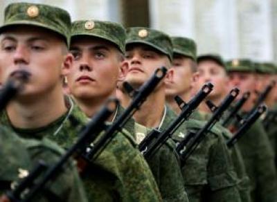 В Череповце 99 призывников объявлены в розыск за неявку в военкомат