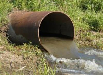 В 30 млн рублей оценен ущерб окружающей среде Вологды
