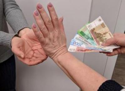 В Вологде воспитателю платили незаконно мало