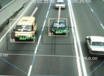 В Череповце увеличат количество камер видеофиксации