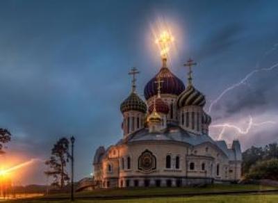 Необычные приметы Ильина дня