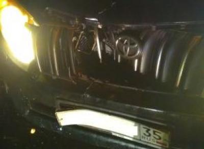 2 пешехода погибло за 2 часа в Вологде