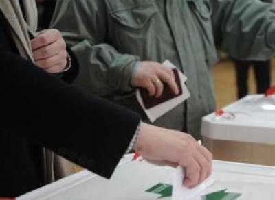 Стали известны районы Вологодской области с самой высокой явкой избирателей на выборах