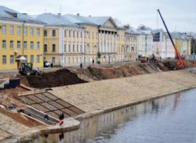 Сегодня состоится митинг против бетонирования набережной