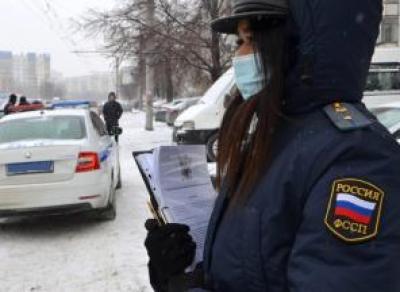 200 должников поймали приставы на дорогах