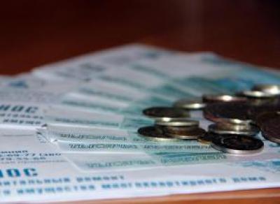 Фонд капремонтов: повышать тарифы не планируется