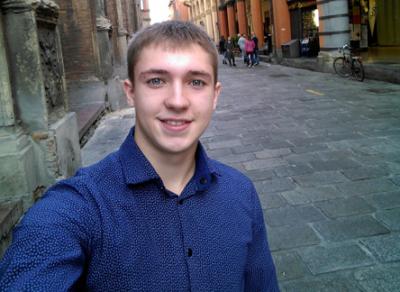 Илья Марсов завоевал золотую медаль на первенстве России по стрельбе из пневматического оружия