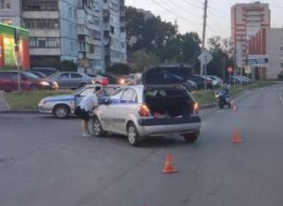 5 вологжан пострадало в воскресенье на дорогах