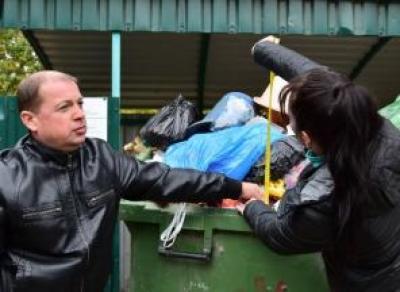 Активисты заявили, что нормы ТКО завышены в 3 раза