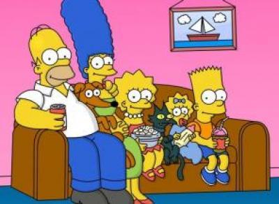 В чем секрет легендарности «Симпсонов»?